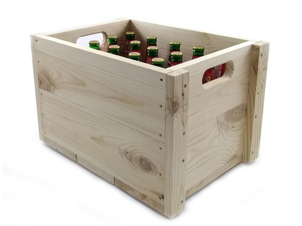 ДЪРВЕНА КАСА: BB-SERIES /37-24-33/ - Серия bottle box