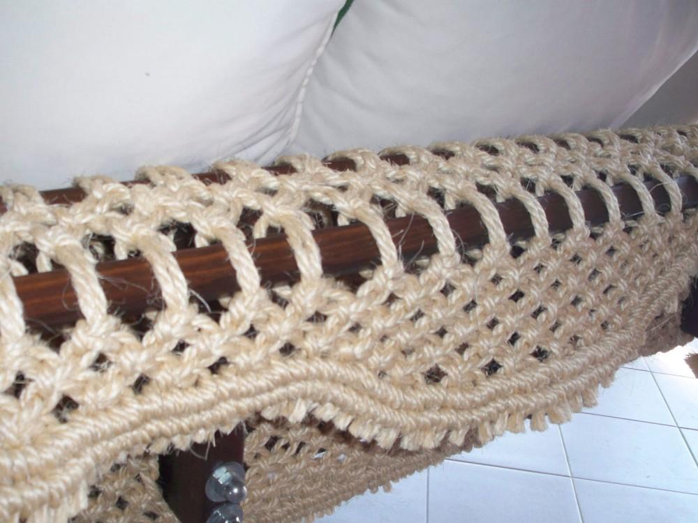 ПЛЕТЕНО ВИСЯЩО ЛЕГЛО: SOFIA TUNING - Висящи легла